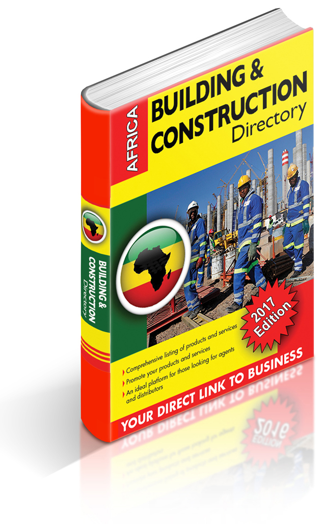 Africa Building & Construction Sector Directory