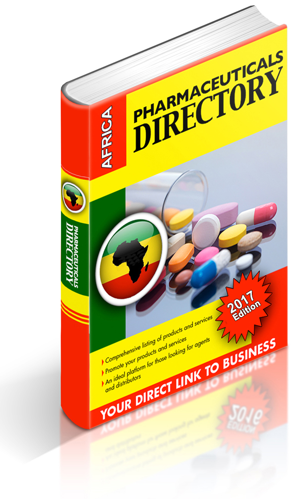 Pharmaceutical Directory of Africa