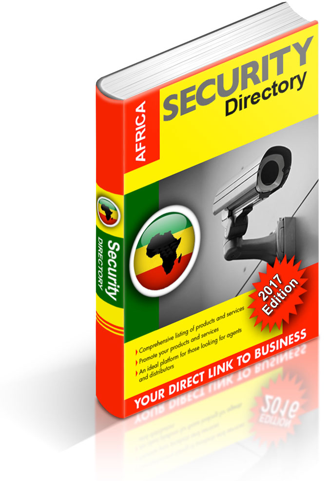 Security Firms in Africa Directory Listing