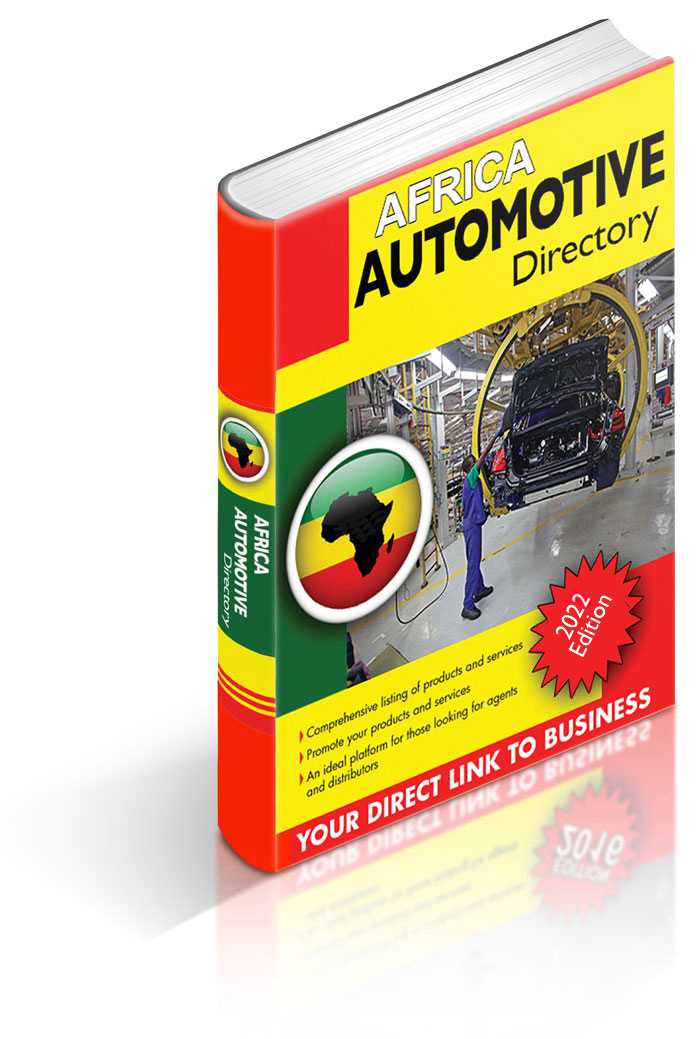 Africa Automotive Directory: Database of Auto Parts Importers in