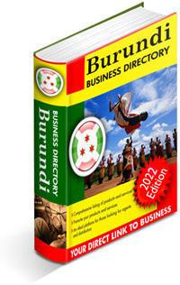 Burundi Business Directory: Companies in Bujumbura, Burundi, Africa
