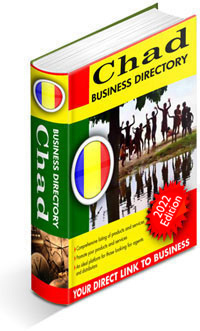 Chad Business Directory: Companies in N'Djamena, Chad, Africa: Email