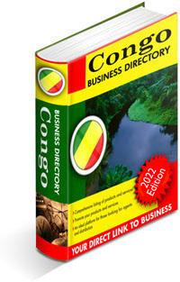 Congo Business Directory: Companies in Brazzaville, Congo, Africa