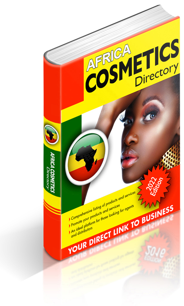Database of Cosmetics & Beauty Products in Africa: Email