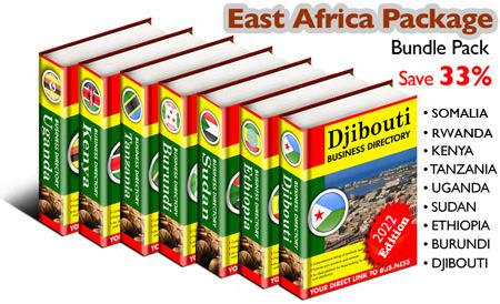 Africa Importers Database: Africa Email Database  Email