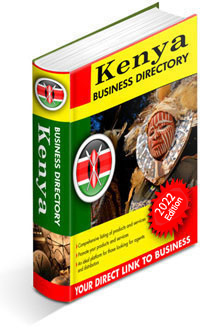 Database of Buyers in Kenya: Kenya Importers DDatabase, Buy
