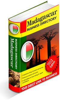 Madagascar Importers Database: Africa Importers Database, B2B Email