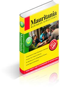 Mauritania Importers Database: Africa Importers Database, B2B Email