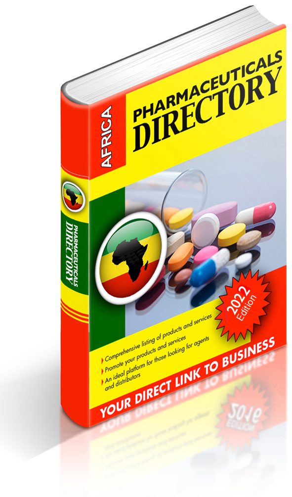 Email Database of Pharmeceutical Dealers in Africa  B2B Email database