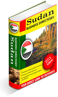 Sudan Importers Directory: Africa Business Lists, Africa