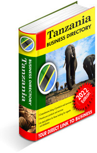 Tanzania Importers Directory: Africa Business Importers