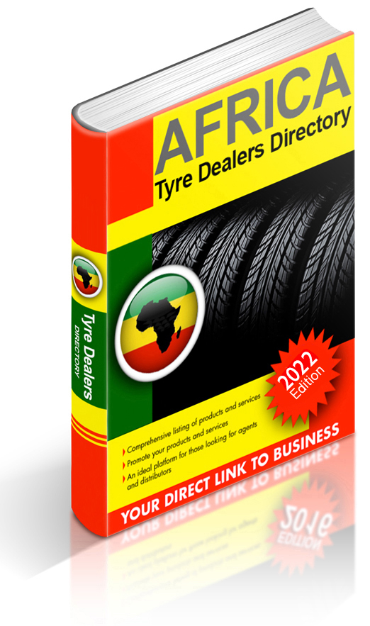 Database of Tyre Importers in Africa: Tyre Dealers in Africa B2B