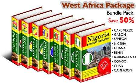 Africa Importers Database: Africa Email Database  Email Database Africa