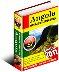 Angola Business Directory: Companies in Angola, Africa