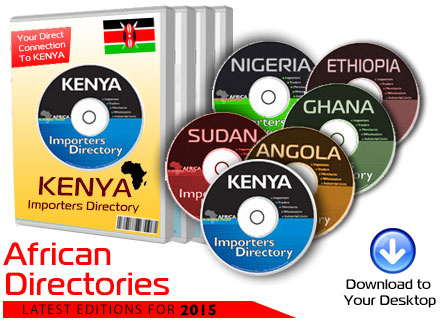 African Directory